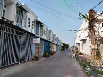 Đất nền KDC Minh Châu bán gấp nền thổ cư sổ hồng