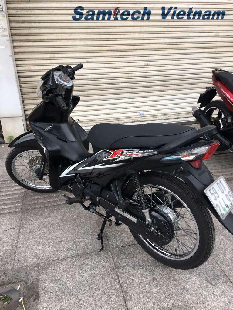 0978593947 - Honda Wave RSX 2011 mu90% bstp chính chủ