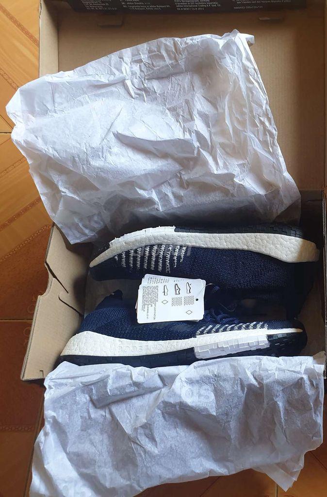 Giày Adidas Pulseboost HD size 43