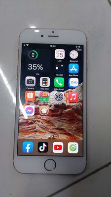 Apple iPhone 6S Vàng 16 GB
