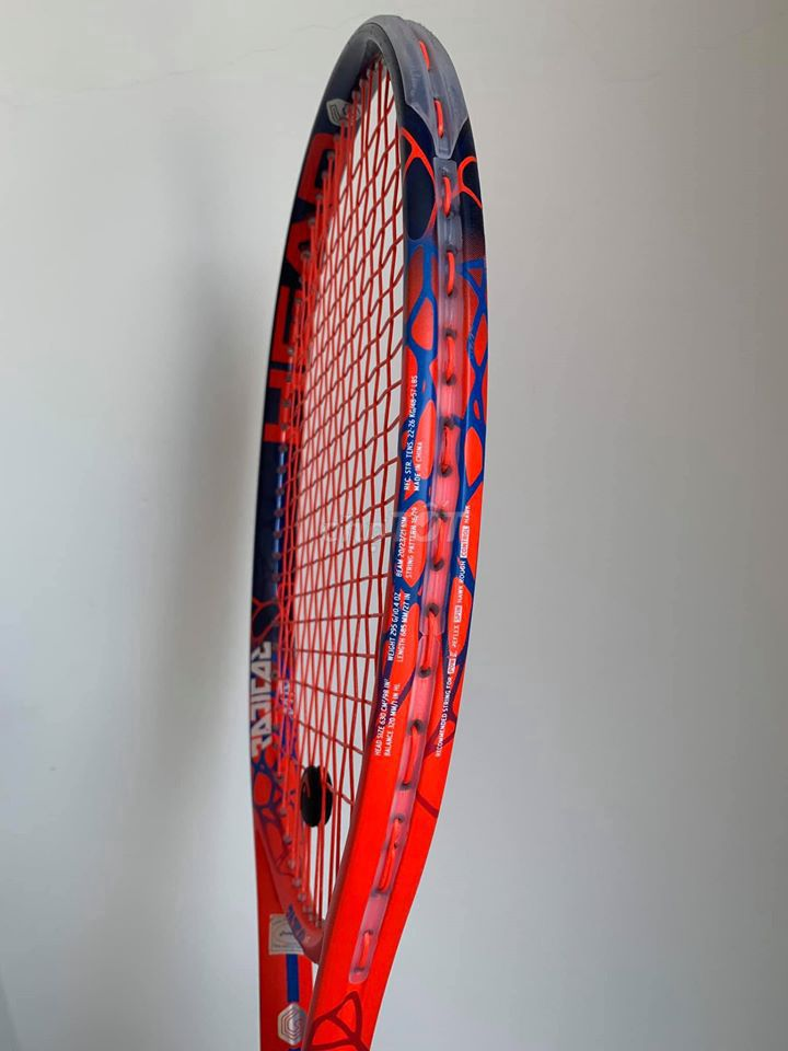 Vợt tennis Head Radical MP 295g