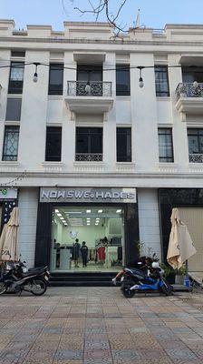 Bán gấp căn mặt tiền shophouse Vincom Biên Hòa