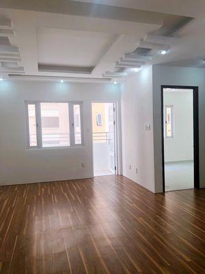 Chung cư Chung cư Khánh Hội 2, 75m², 2 PN, 2WC