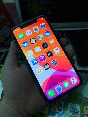 Apple iPhone 11 64GB 2Sim xanh lá Quốc Tế 98%