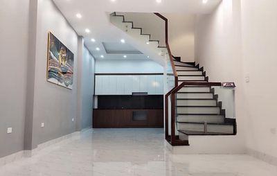 Bán nhà Gốc Đề, Minh Khai  30m2, 5 tầng,  2,35 tỷ