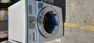 Máy giặt Samsung Inverter 8 kg còn mới
