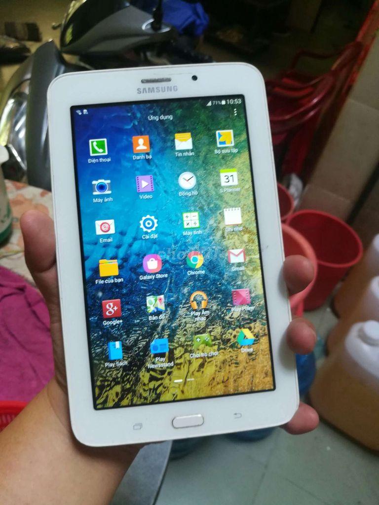 Samsung Tab 3BD Chính Hãng Màn Hình 10inch Ram 1GB