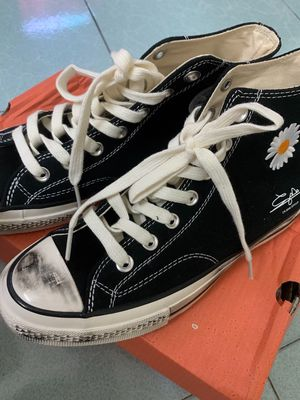 Giày Converse x Peaceminusone size 39