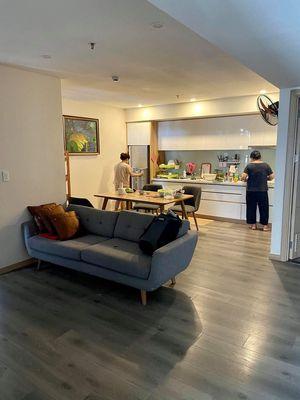 Cần bán căn hộ FHome