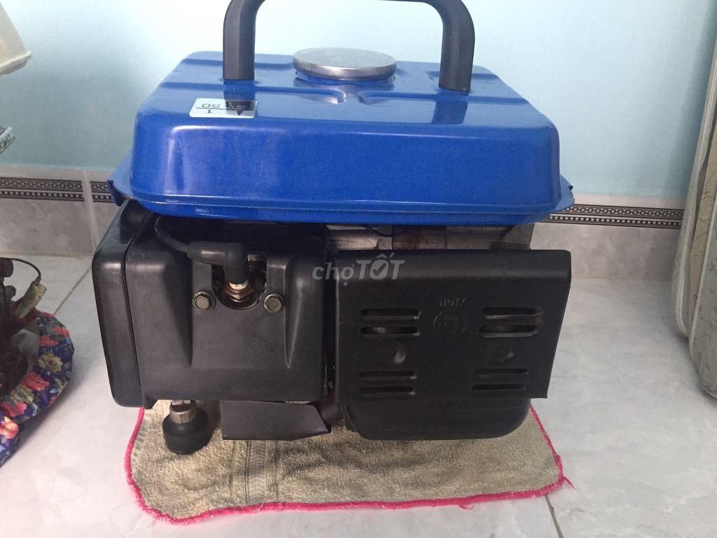 0917369460 - Máy phát điện Nhật bản 950W đẹp như máy thùng