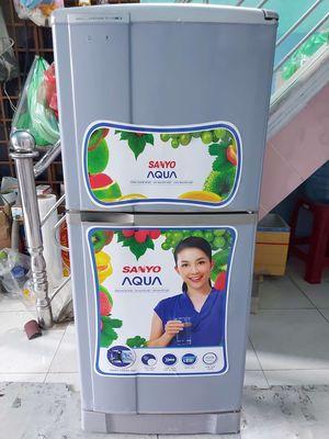 Tủ lạnh Sanyo 130l