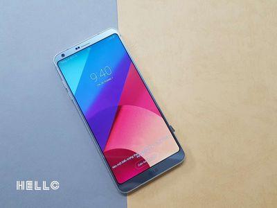 Bán nhanh LG G6 nguyên zin 4GB/32GB chính hãng