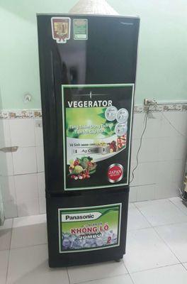 Tủ lạnh Panasonic 264L .ko đóng tuyết
