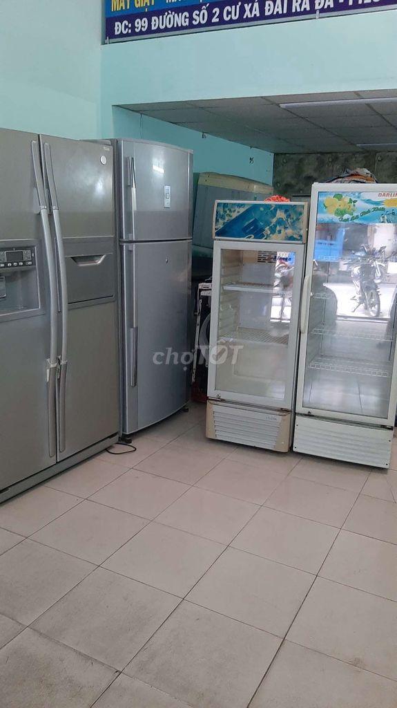 0909672504 - Tủ lạnh giá từ 700 đến 1tr950 đang xài bình thường