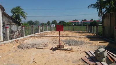 Đất thổ cư TT Phú Long