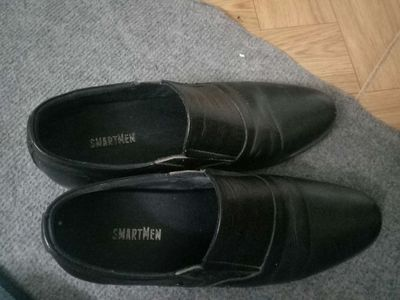 Thanh lý giày da Nam Smart Men size 38