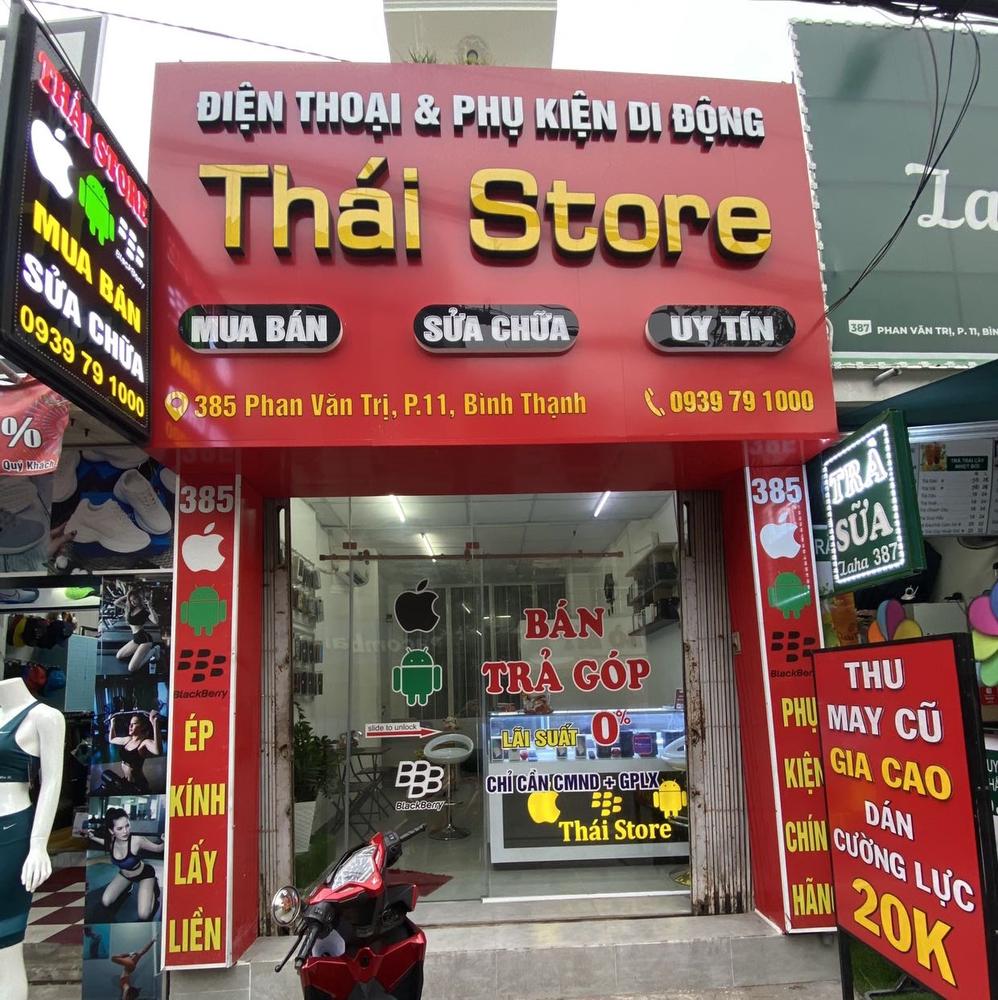 Thái Store