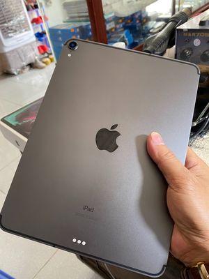 Apple ipad pro 11inch 2018 64g-4g đẹp 99%