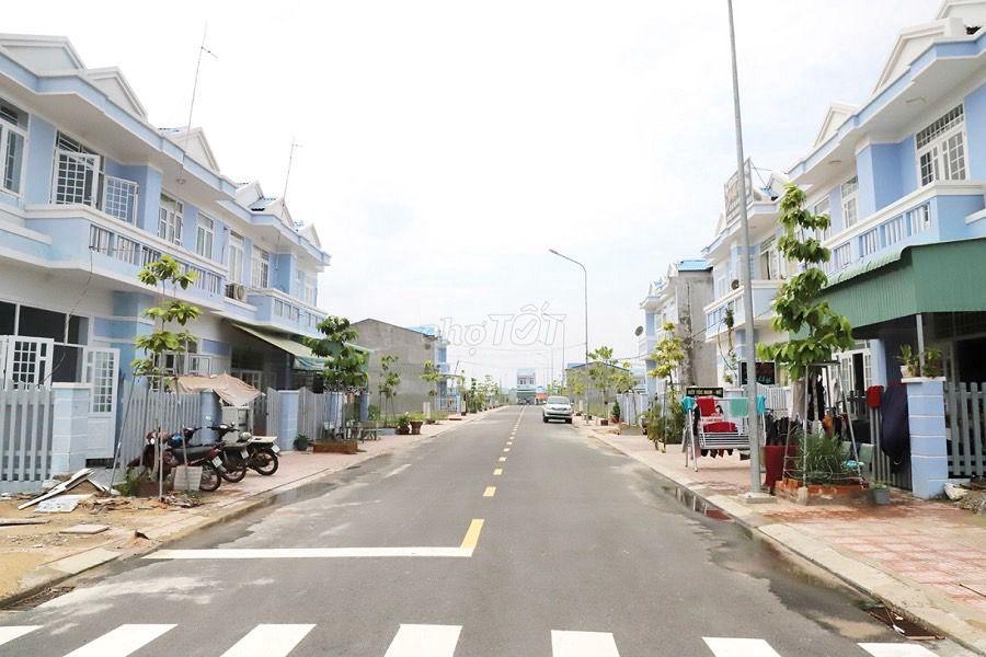 Đất Thành phố Tân An 85m² đường Thanh Xuân Có sổ