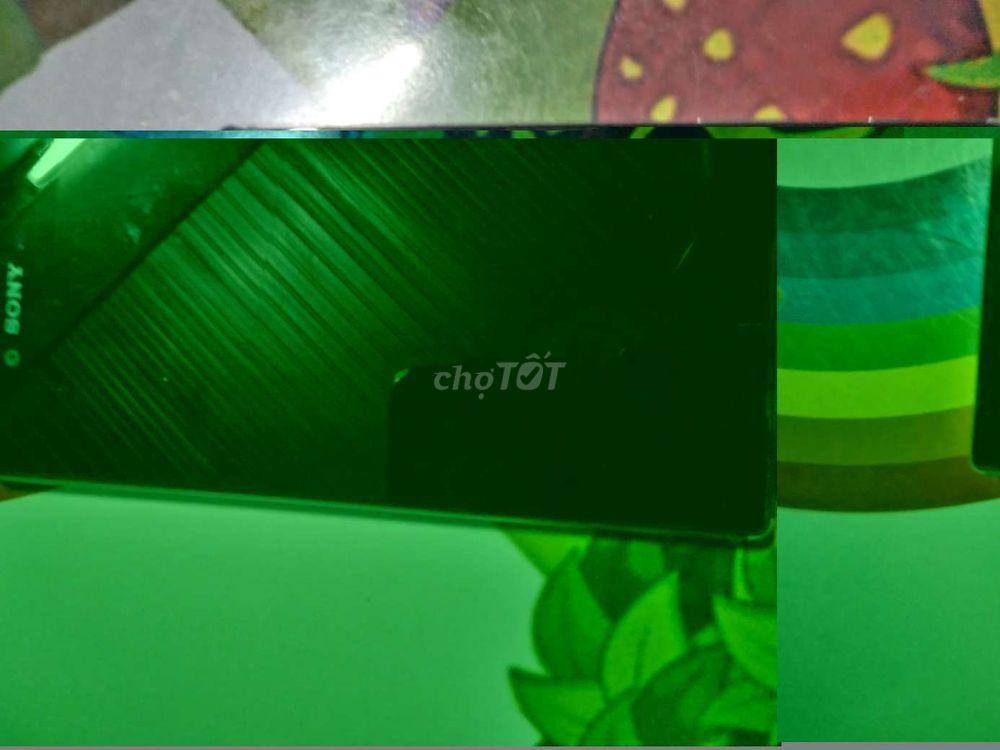 Cần thay màn hình Sony z5