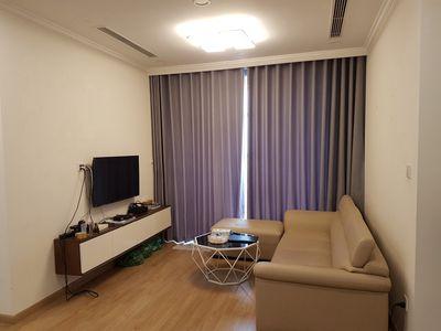 Chung cư Vinhomes Gardenia 77m² 2PN Full nội thất