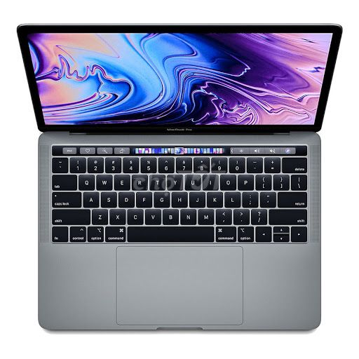 Macbook pro 13 inch 2020 tourch bar i5