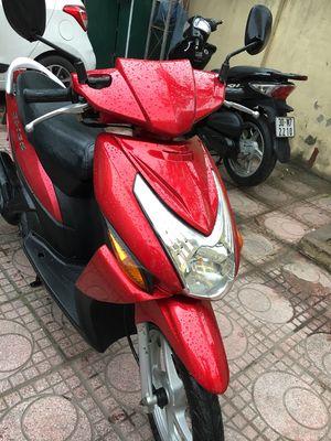 Honda Click chính chủ biển số Hà nội