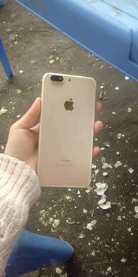 Iphone 6plus Lock độ vỏ 7plus 16GB