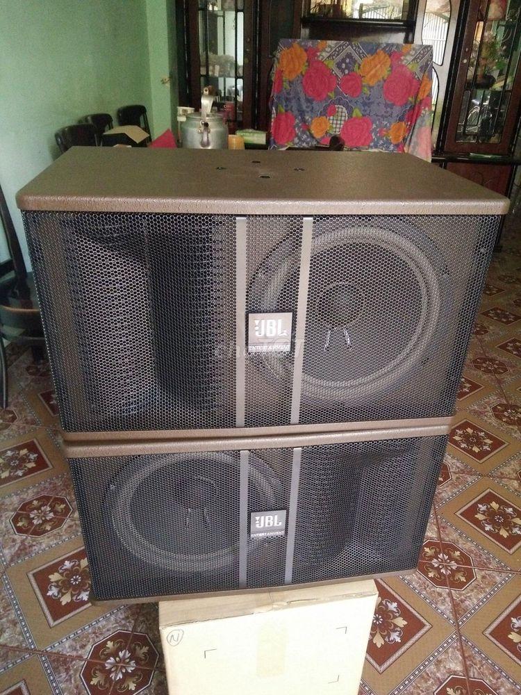 Loa JBL-k81 bát 2t5 đỉnh cao cho karaoke(mới 100%)