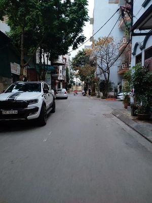 bán đất Sài Đồng, Ô Tô Tránh, Vỉ Hè 2 bên