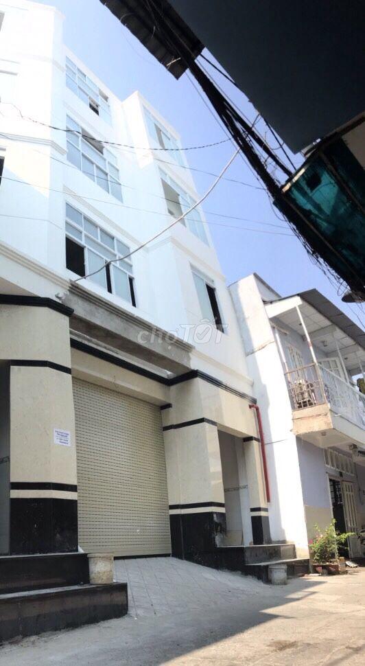 Chính Chủ phòng trọ đường Nguyễn Thị Tần