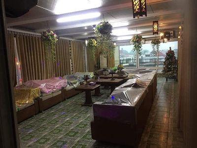"""""""LÔ GÓC"""" nhà mặt đường Đình Đông cực đẹp"""