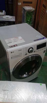 Máy giặt lg 12kg, miễn phí ship