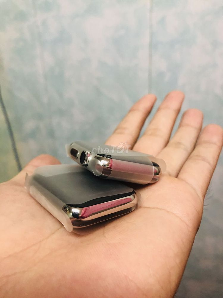 Apple Watch Thép Seri 1 bản 38-42mm