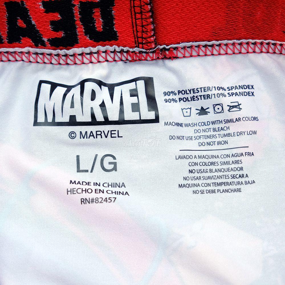 0909740484 - Quần hàng hiếm cho Fan Marvel