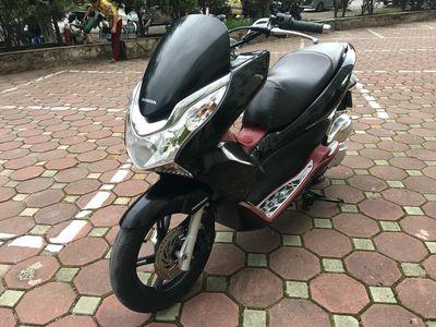 Honda PCX 125 màu đen chính chủ mới 99%