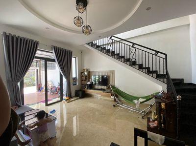 Bán nhà 2 Tầng mới xây,5,5x25 Phan Huy Chú