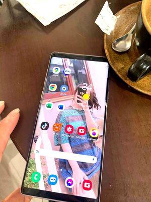 Samsung Galaxy Note 9 bản hàn 2 sim như mới
