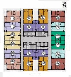 Chính chủ cần bán gấp căn hộ 936 HH4A Linh Đàm