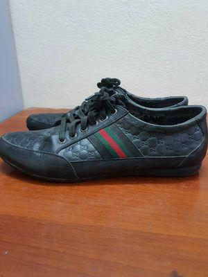 giày sneaker nam Guici size 42