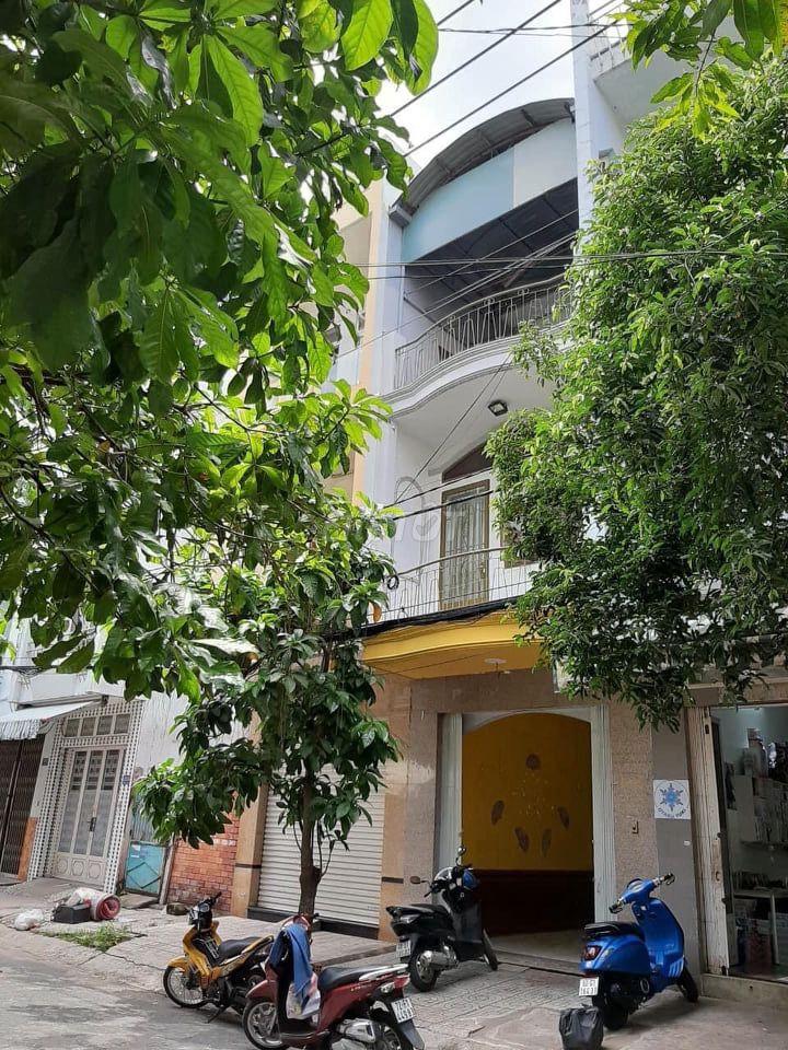 0904112096 - Bán gấp nhà HXT 10m Nguyễn Oanh GV giá 6.5 tỷ