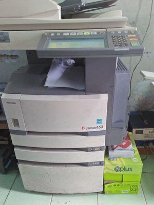 Máy photocopy Toshiba 452
