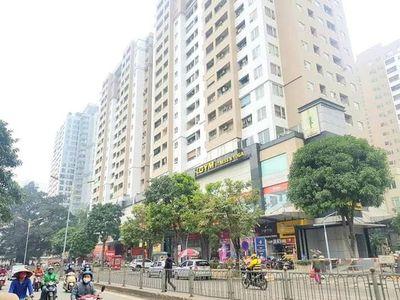 Mặt Phố Vip, Thanh Xuân, 96m, 5 tầng, giá 28 tỷ