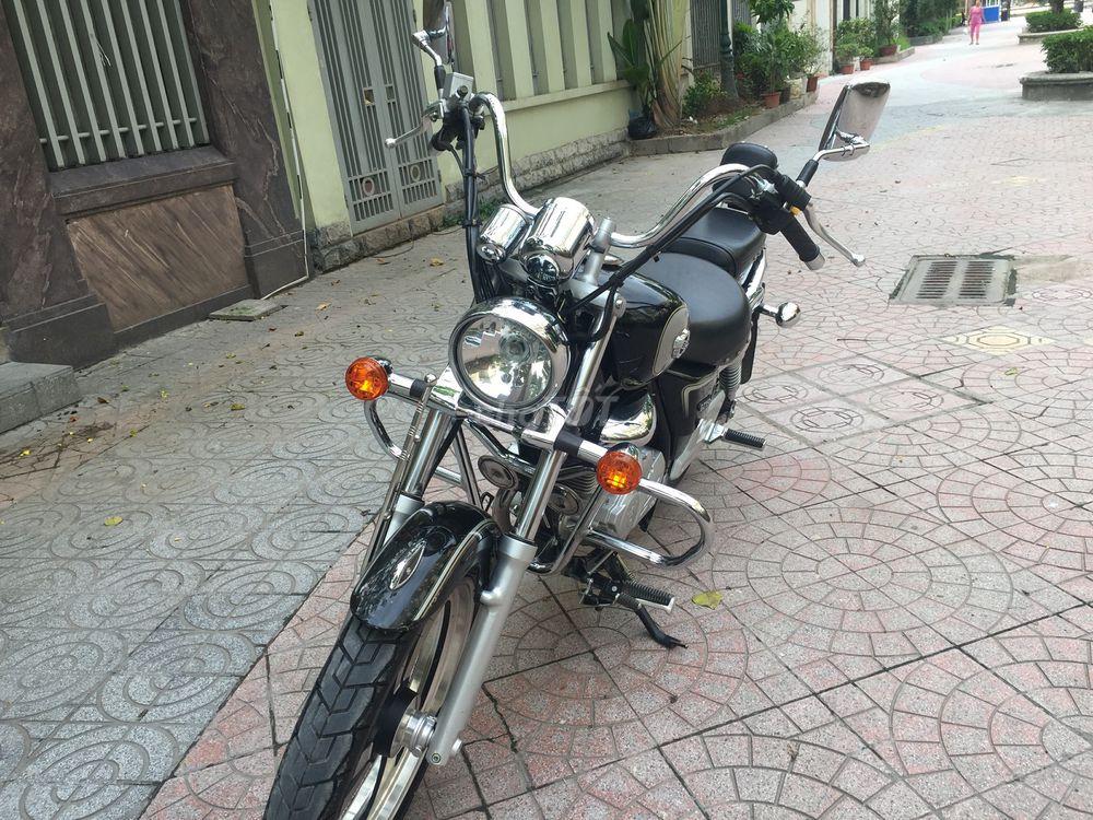 Suzuki GZ 150 FI ĐỜI CUỐI BIỂN HN 1CHU ĐI 219