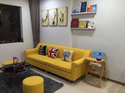 Bán gấp căn hộ siêu đẹp tại CC Xuân Mai Complex