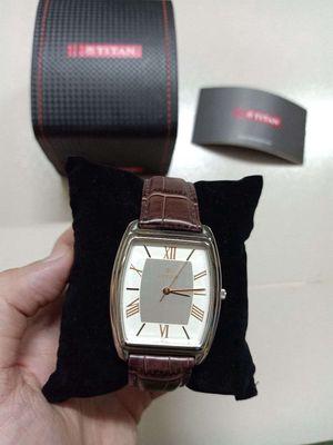 Đồng hồ Titan nam