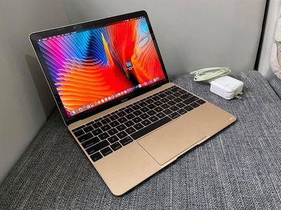 Bán Apple Macbook 12' 2015 Gold