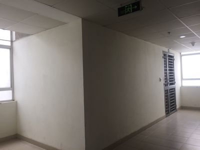Chung cư Khu Ngoại Giao Đoàn 86m² 3PN 2ty