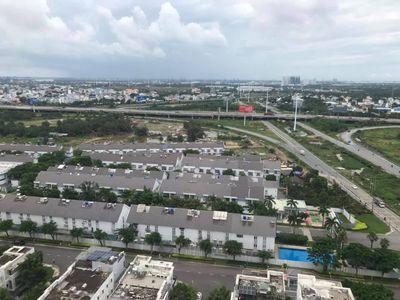 Ngân hàng thanh lý : Safira 2PN view Biệt thự.