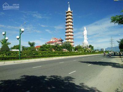 Nhà 3 tầng mặt tiền Hoàng Thị Loan. p Hòa Minh